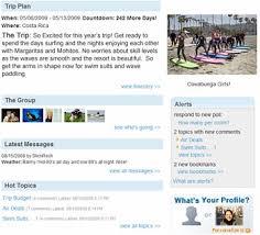 Group Trip Planner Under Fontanacountryinn Com