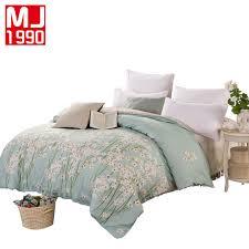 1pcs past printing cotton duvet cover 100 cotton high quality bedding set quilt cover super