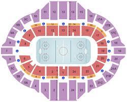 Peoria Civic Center Arena Seating Chart Peoria
