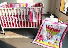 crib set fox racing baby bedding sets fox