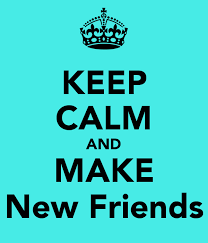 New Friends Quotes Beauteous Making New Friends Friendship Quotes
