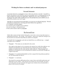 what is your future plan essay career goals essay