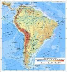 Южная Америка класс Южная Америка