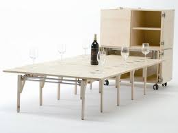 expandable furniture. fine expandable the expandable mobile dining unit inside expandable furniture g