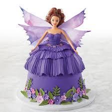 Fairy Cake Birthday Cake Ideas Wilton