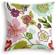 Anthology King Quilt in Plum Vine from Bed Bath & Beyond ... & Pink & Purple Whimsical Floral Custom Euro Sham  contemporary-pillowcases-and-shams Adamdwight.com