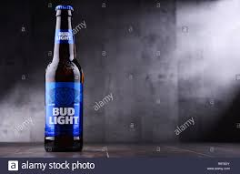 Bud Light Platinum 2018 Bud Light Bottle Stock Photos Bud Light Bottle Stock