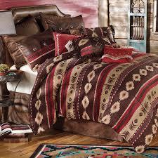 desert horizon southwest bed set queen