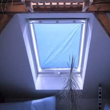 Amazonde Exsun Sonnenschutz Für Velux Xy Dachfenster Rollo