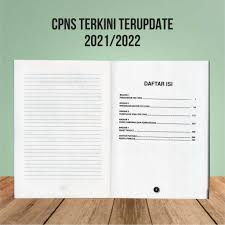 Sebagai persiapan, detikers bisa mempelajari soal cpns 2021 dan kunci jawaban. Buku Cpns 2021 Buku Tes Cpns Untuk Umum Big Bank Drilling Kisi Kisi Resmi Hots Terkini Terupdate Shopee Indonesia