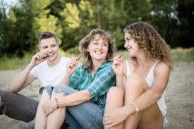 Los adolescentes y el verano: cómo gestionar su 'libertad'