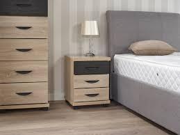 Sonoma Bedroom Furniture Sonoma Oak Finished Bedroom Furniture One Stop Furniture Shop