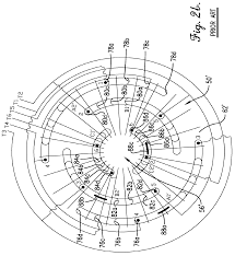Diagram new patent us8564167 and 3 phase two speed motor wiring