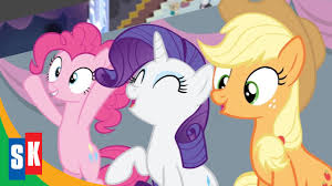 my little pony friendship is magic games ponies play official trailer 1 2016