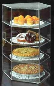 Acrylic Food Display Stands 100 Tier Bakery Display Stylish Case Baked Goods Stand Ideas 63