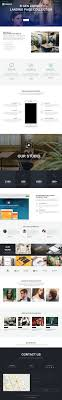 Event Website Template Custom BeEvent Conference Event HTML Template Pinterest Event