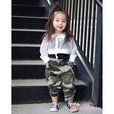 Sale bộ 3 món quần áo dễ thương phong cách thời trang cho bé gái giá rẻ mới  cập nhật 38 phút trước