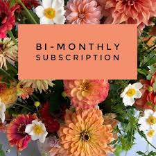 A Year Of Flowers Bi Monthly Flower Subscription In Wayzata Mn Candlelight Floral Gifts