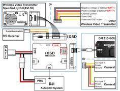 dji naza zenmuse wiring diagram google search fpv flying pinterest Ford Diagrams Schematics dji naza zenmuse wiring diagram google search
