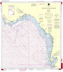 Noaa Chart Books Noaa Chart 1114a Tampa Bay To Cape San Blas Oil And Gas Leasing Areas