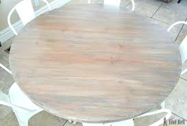 large wood table large wood table top round wood table tops home depot farmhouse style round