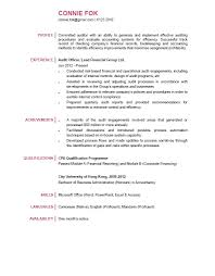 audit officer cv ctgoodjobs powered by career times audit officer cv