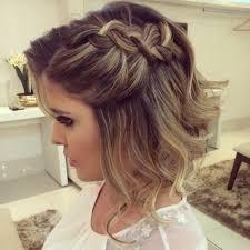 Image Coiffure Mi Long Pour Mariage Coiffure Cheveux Mi Long