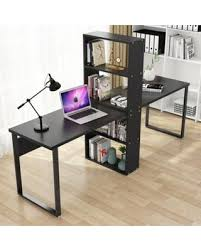 Office workstation desk Wooden Tribesigns 94 Thesynergistsorg Remarkable Deal On Tribesigns 94