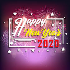 Happy New Year 2020 Wallpapers New Year 2020 Images