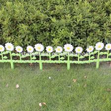 flower fence1jpg diy garden fence9 garden
