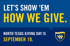 Giving Day Make An Impact On Our Students This North Texas Giving