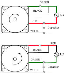 teco 3 phase induction motor wiring diagram teco wiring diagram for single phase ac motor the wiring diagram on teco 3 phase induction motor