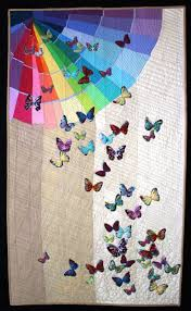 731 best images about Color wheel quilts on Pinterest