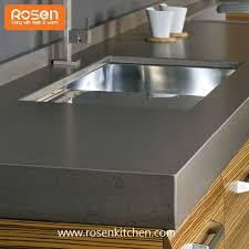 custom engineered kitchen quartz countertops