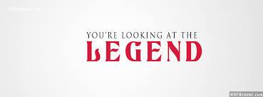 Legend Quotes Amazing 48 Legend Quotes 48 QuotePrism