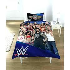 wwe comforter wwe comforter bedding set