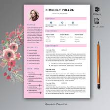 Creative Job Resume Best Of Professional Resume Templates For Who Seeking Best Professional Job