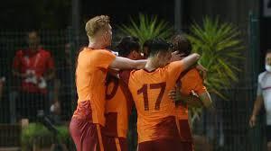 Galatasaray U19, Gelişim Ligi'nde finalde! - Spor Haberi
