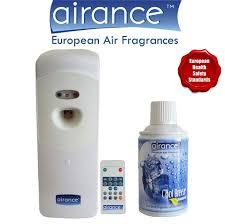 best air freshener for office. airance automatic air freshener dispenser u0026 homeofficecarroom spray freshner cool breeze best for office