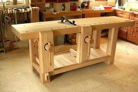 My 18th Century Woodworking Bench Whats A Roubo Workbench You Say Roubo Woodworking Bench