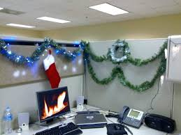 christmas decoration ideas for office. Extraordinary Decorating Ideas Office Layout Cubicle Christmas Decoration Themes For Competition