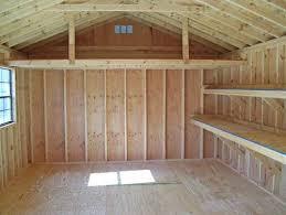 outdoor storage sheds diy storage