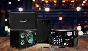 Top 10 dàn Karaoke gia đình hay nhất 2020 âm thanh chất giá vừa tầm