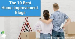 best home improvement blogs