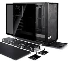 Fractal Design Meshify S2 Amazon Fractal Design Introduces The Largest Meshify Case To Date