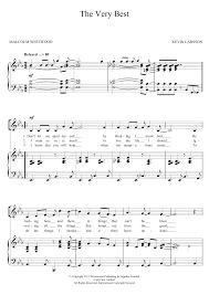 7 years old sheet music inspirational music sheet music at stantons sheet music