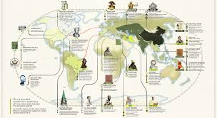 Hemp Uses Chart Mapped The 6 000 Year History Of Medical Cannabis