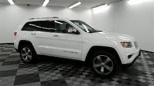 jeep 2014 white. 2014 jeep grand cherokee limited edition 28000 jeep white