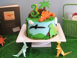 Dinosaur Birthday Party Theme Suburban Grandma
