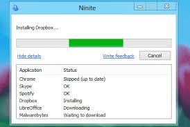 Ninite Install Or Update Multiple Apps At Once